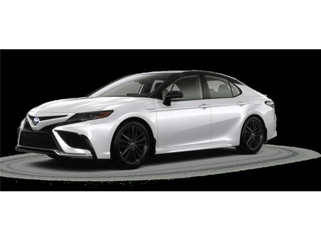 2022 Toyota Camry Hybrid