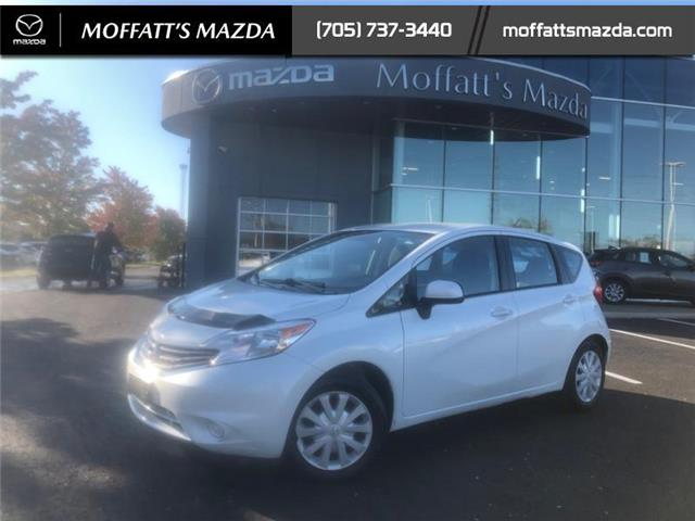 2014 Nissan Versa Note 1.6 SL (Stk: P8583A) in Barrie - Image 1 of 16