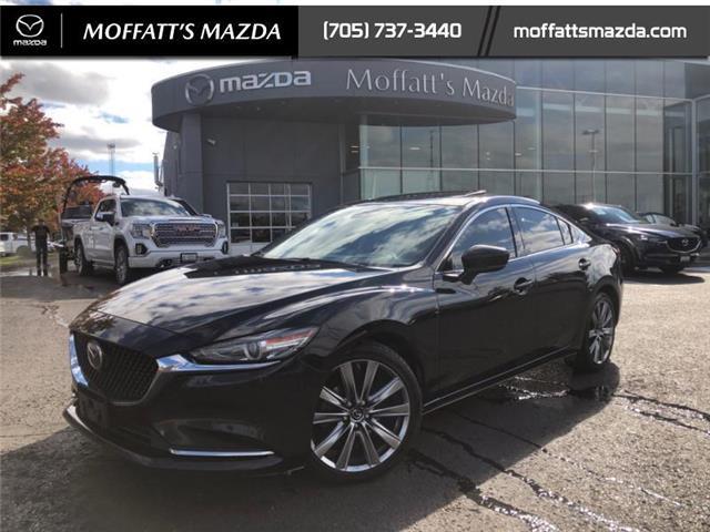 2018 Mazda MAZDA6 GT (Stk: P9612A) in Barrie - Image 1 of 27