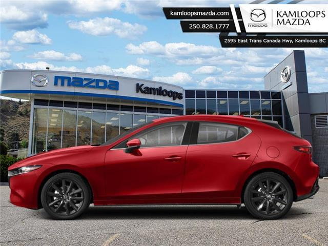 2019 Mazda Mazda3 Sport GT (Stk: YM289A) in Kamloops - Image 1 of 1