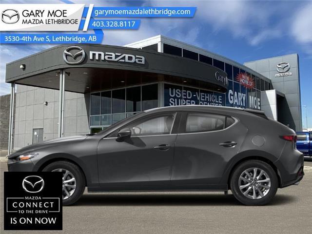 2021 Mazda Mazda3 Sport GS w/Luxury Package AWD (Stk: 21-9958) in Lethbridge - Image 1 of 1