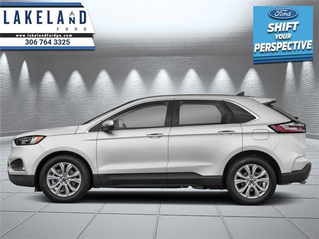 2021 Ford Edge Titanium (Stk: 21-637) in Prince Albert - Image 1 of 1