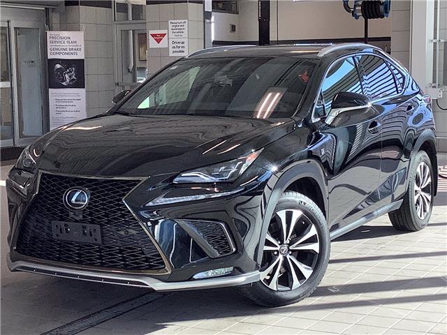 2019 Lexus NX 300 Base (Stk: PL21118) in Kingston - Image 1 of 30