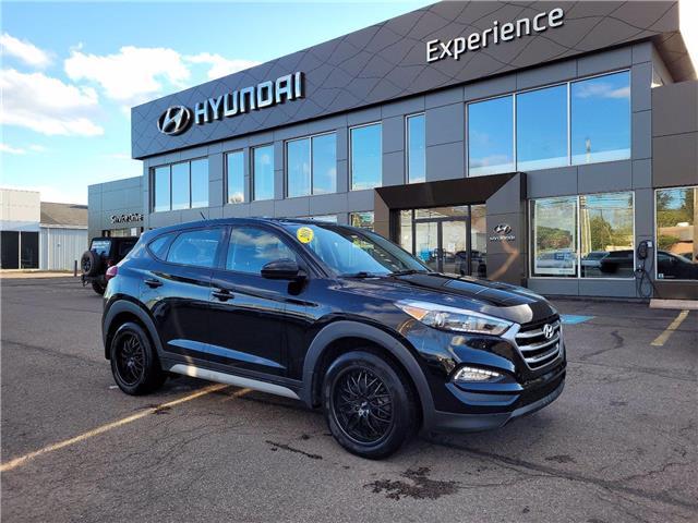 2018 Hyundai Tucson Base 2.0L (Stk: N1566B) in Charlottetown - Image 1 of 14