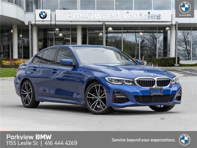2020 BMW 330i xDrive (Stk: PP10235) in Toronto - Image 1 of 22