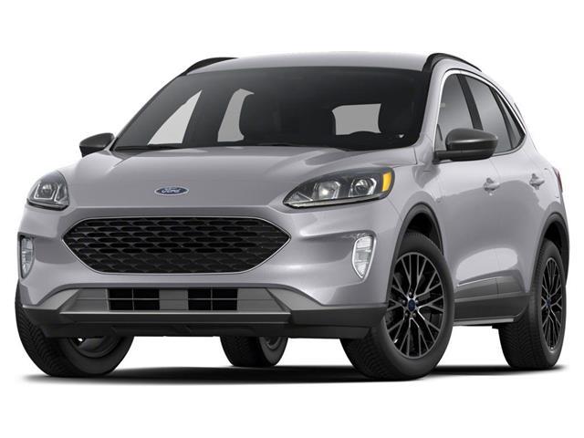 2021 Ford Escape PHEV Titanium (Stk: 21ES0218) in Vancouver - Image 1 of 1