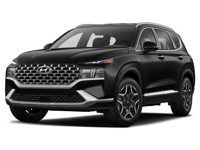 New 2022 Hyundai Santa Fe Plug-In Hybrid Luxury  - Saskatoon - Saskatoon South Hyundai