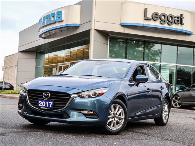 2017 Mazda Mazda3 GS (Stk: 217658A) in Burlington - Image 1 of 24