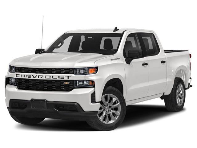 2021 Chevrolet Silverado 1500 Custom (Stk: 21763) in Haliburton - Image 1 of 9
