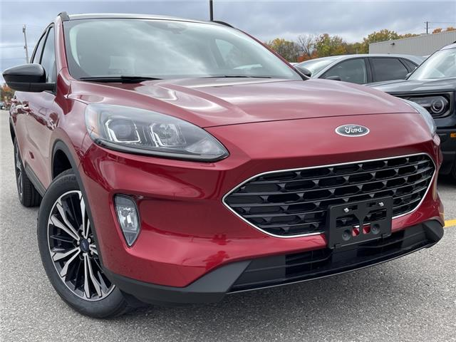 2021 Ford Escape SEL (Stk: 21T734) in Midland - Image 1 of 15