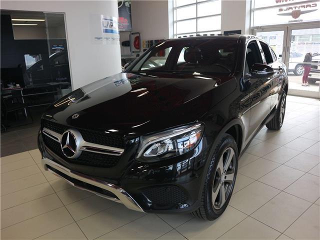 2019 Mercedes-Benz GLC 300 Base (Stk: M0314A) in Québec - Image 1 of 30