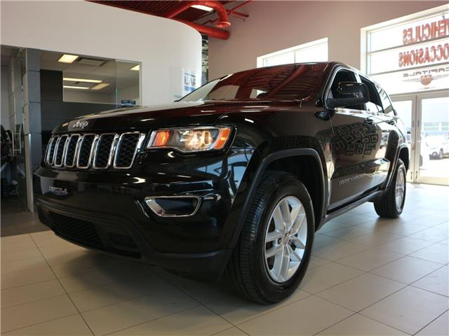 2018 Jeep Grand Cherokee Laredo 1C4RJFAG6JC149175 M0411B in Québec