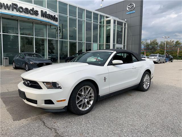 2012 Ford Mustang V6 Premium (Stk: 14774AA) in Newmarket - Image 1 of 15