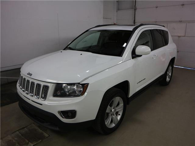 2016 Jeep Compass Sport/North (Stk: J0313A) in Québec - Image 1 of 33