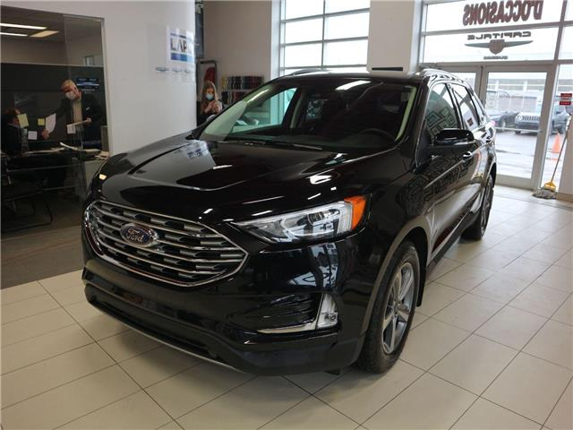 2020 Ford Edge  (Stk: 887A) in Québec - Image 1 of 30