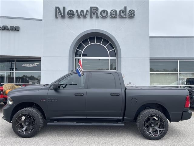 2019 RAM 1500 Classic ST (Stk: 25827P) in Newmarket - Image 1 of 20