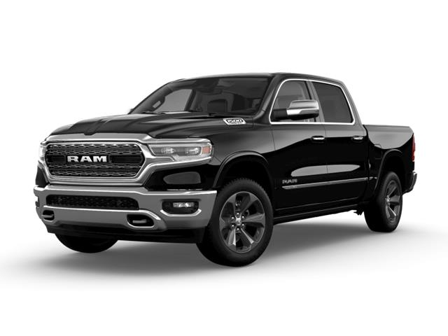 2022 RAM 1500 Limited (Stk: ) in Québec - Image 1 of 1