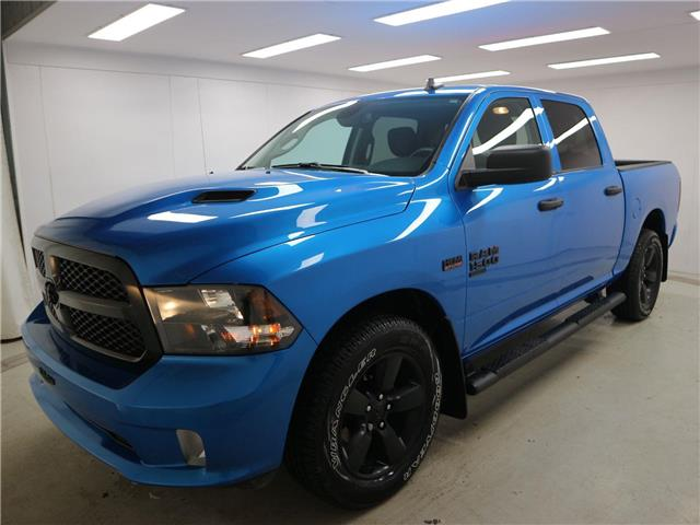 2021 RAM 1500 Classic Tradesman (Stk: 1M324A) in Quebec - Image 1 of 15
