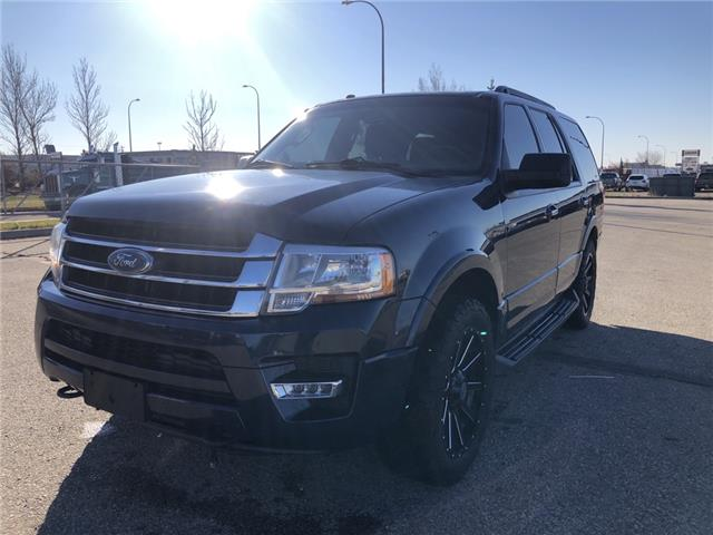 2017 Ford Expedition XLT (Stk: H16-5109A) in Grande Prairie - Image 1 of 27