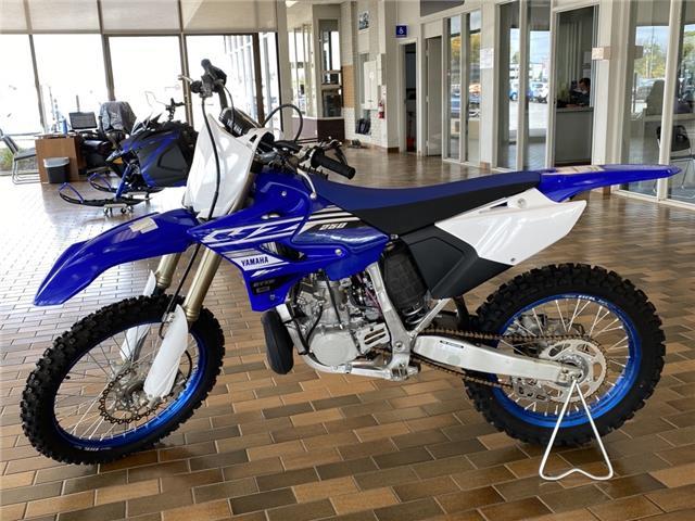 2019 Yamaha YZ 250  (Stk: 38293JA) in Belleville - Image 1 of 12