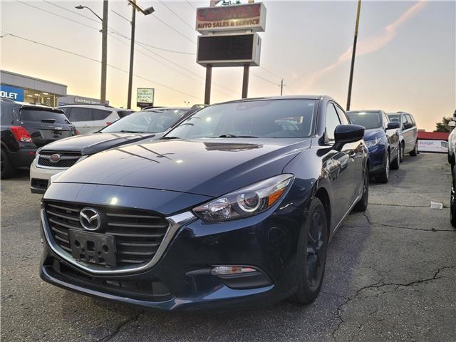 2017 Mazda Mazda3 Sport GS (Stk: 2110333) in Waterloo - Image 1 of 2