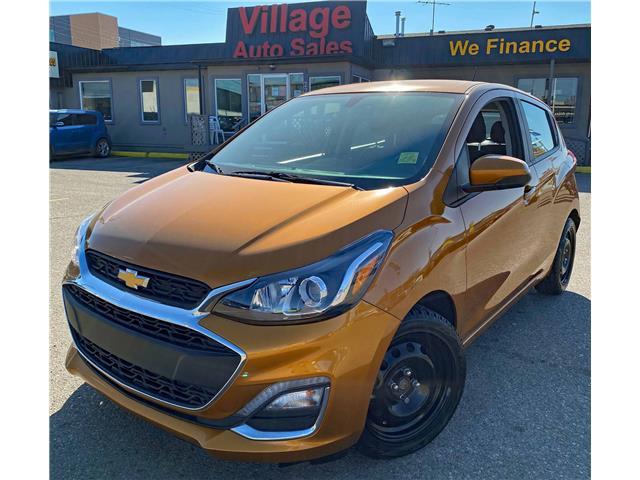 2019 Chevrolet Spark 1LT CVT (Stk: P38570C) in Saskatoon - Image 1 of 22