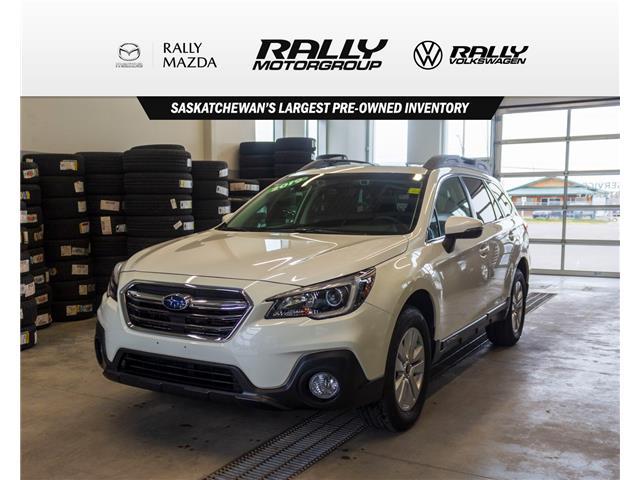 2019 Subaru Outback  (Stk: V1720) in Prince Albert - Image 1 of 15