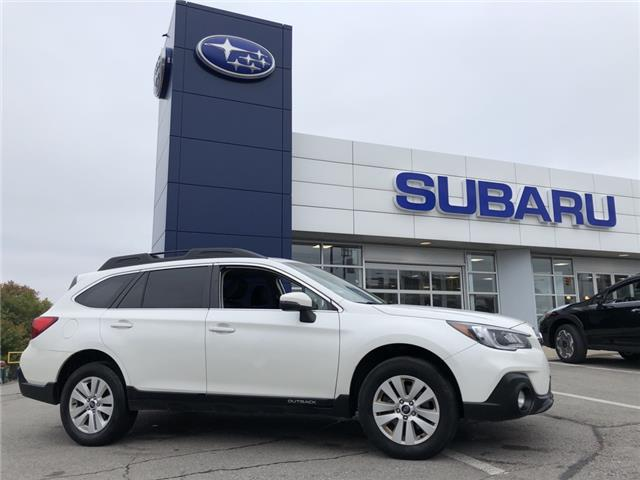 2018 Subaru Outback 2.5i Touring (Stk: L066) in Newmarket - Image 1 of 6