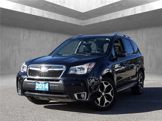 2014 Subaru Forester 2.0XT Touring (Stk: 9959A) in Penticton - Image 1 of 18