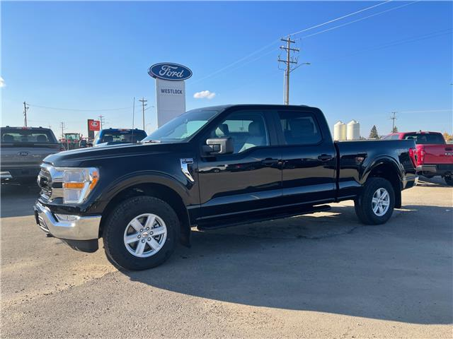 2021 Ford F-150 XLT (Stk: 21253) in Westlock - Image 1 of 12