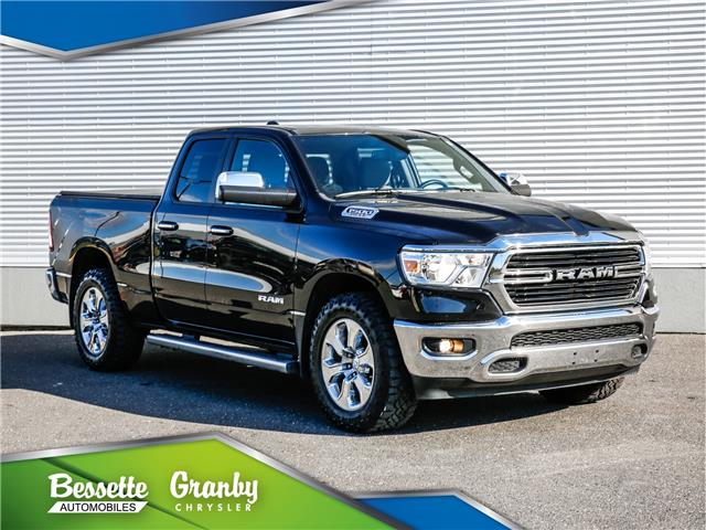 2019 RAM 1500 Big Horn (Stk: G1-0352A) in Granby - Image 1 of 34