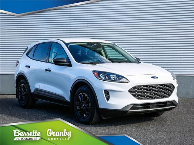 2020 Ford Escape S (Stk: G21-378) in Granby - Image 1 of 27
