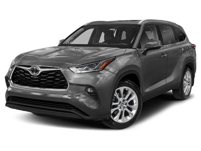 2021 Toyota Highlander Limited (Stk: 219125) in Burlington - Image 1 of 9