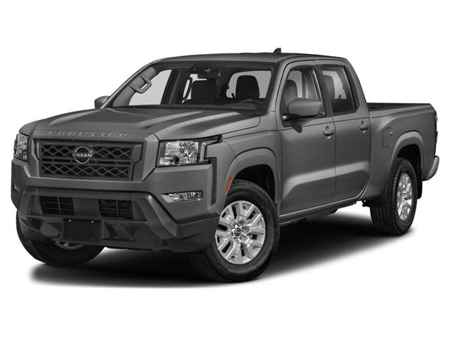 2022 Nissan Frontier SV (Stk: 2022-12) in North Bay - Image 1 of 9