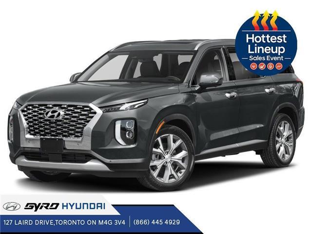 2022 Hyundai Palisade Luxury 7 Passenger (Stk: H6906) in Toronto - Image 1 of 9