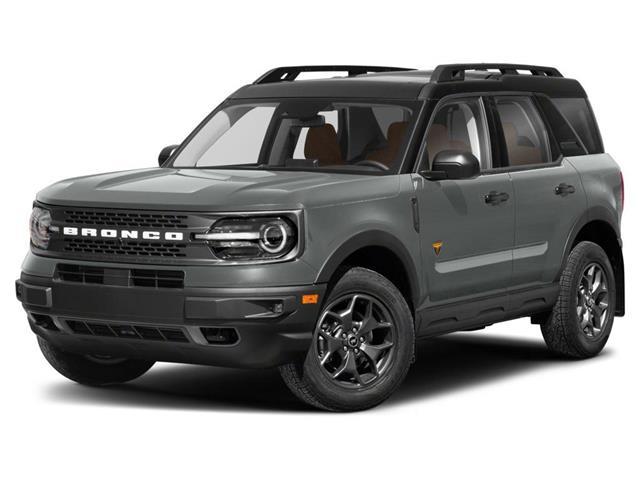 2021 Ford Bronco Sport Badlands (Stk: 21347) in Smiths Falls - Image 1 of 9