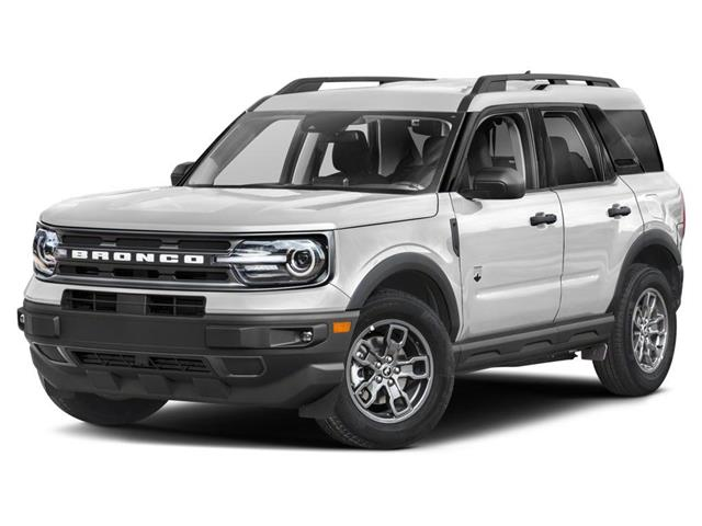 2021 Ford Bronco Sport Big Bend (Stk: 21348) in Smiths Falls - Image 1 of 9