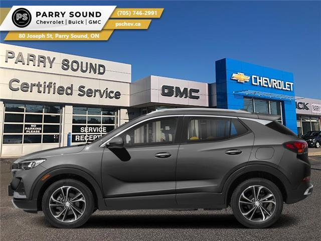 2022 Buick Encore GX Preferred (Stk: 22485) in Parry Sound - Image 1 of 1