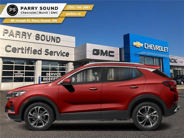 2022 Buick Encore GX Preferred (Stk: 22486) in Parry Sound - Image 1 of 1