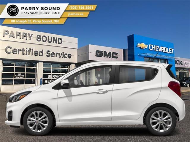 2022 Chevrolet Spark 1LT CVT (Stk: 22495) in Parry Sound - Image 1 of 1