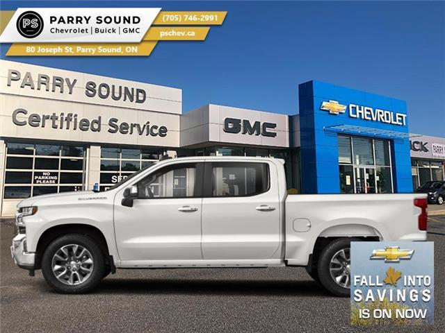 2021 Chevrolet Silverado 1500 High Country (Stk: MP22502) in Parry Sound - Image 1 of 1