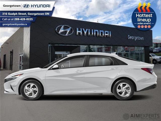 2022 Hyundai Elantra ESSENTIAL (Stk: 1366) in Georgetown - Image 1 of 1