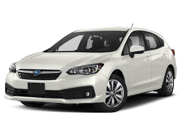 2022 Subaru Impreza Convenience (Stk: SUB2968) in Charlottetown - Image 1 of 9