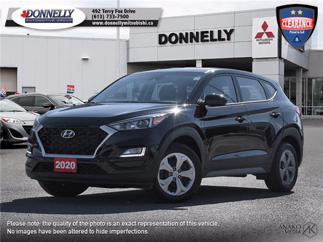 2020 Hyundai Tucson ESSENTIAL (Stk: MU1156) in Ottawa - Image 1 of 28