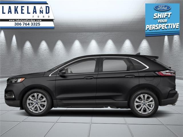 2021 Ford Edge Titanium (Stk: 21-638) in Prince Albert - Image 1 of 1