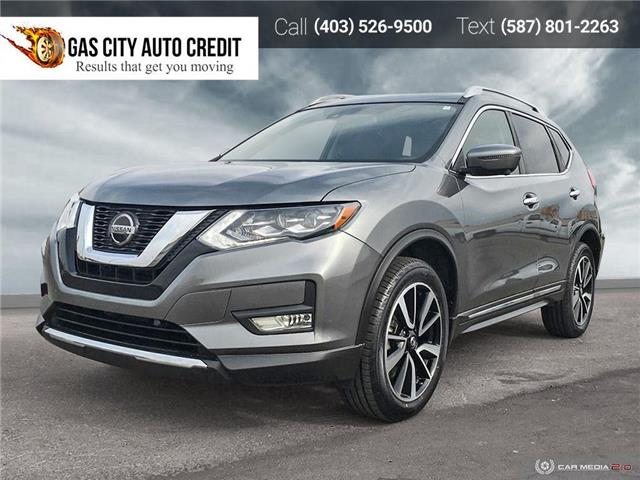 2018 Nissan Rogue S (Stk: 1RG8212A) in Medicine Hat - Image 1 of 25