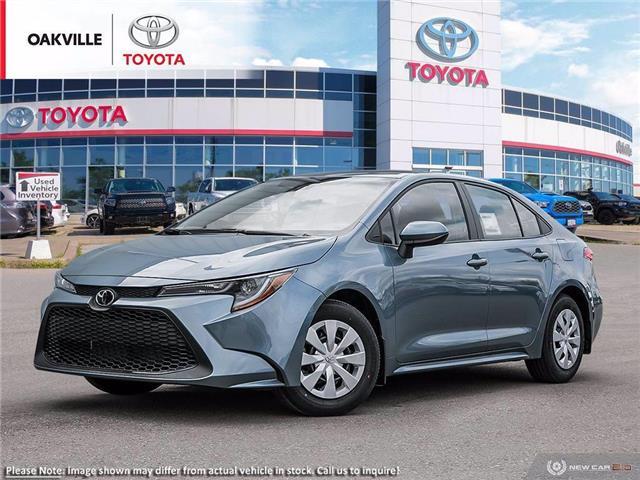 2022 Toyota Corolla L (Stk: 22032) in Oakville - Image 1 of 23