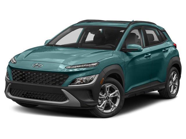 2022 Hyundai Kona 2.0L Preferred (Stk: 50117) in Saskatoon - Image 1 of 9