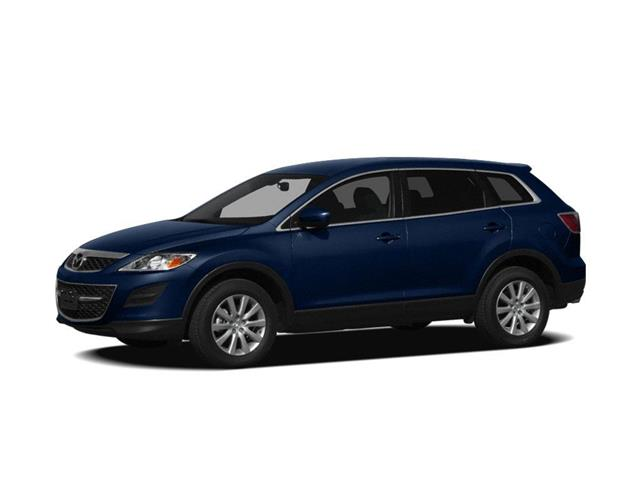 2010 Mazda CX-9 GT (Stk: 22011A) in Mississauga - Image 1 of 1