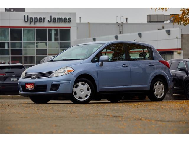 2009 Nissan Versa 1.8S (Stk: 97865) in Hamilton - Image 1 of 20